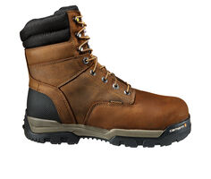 Men's Carhartt CME8047 Waterproof Soft Toe Work Boots