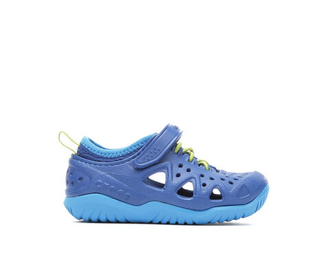 Boys' Crocs Inf Swiftwater Play B Water Shoes
