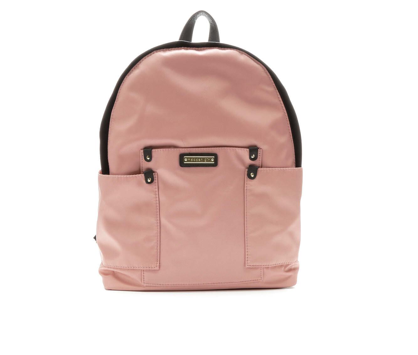pink elite bookbag