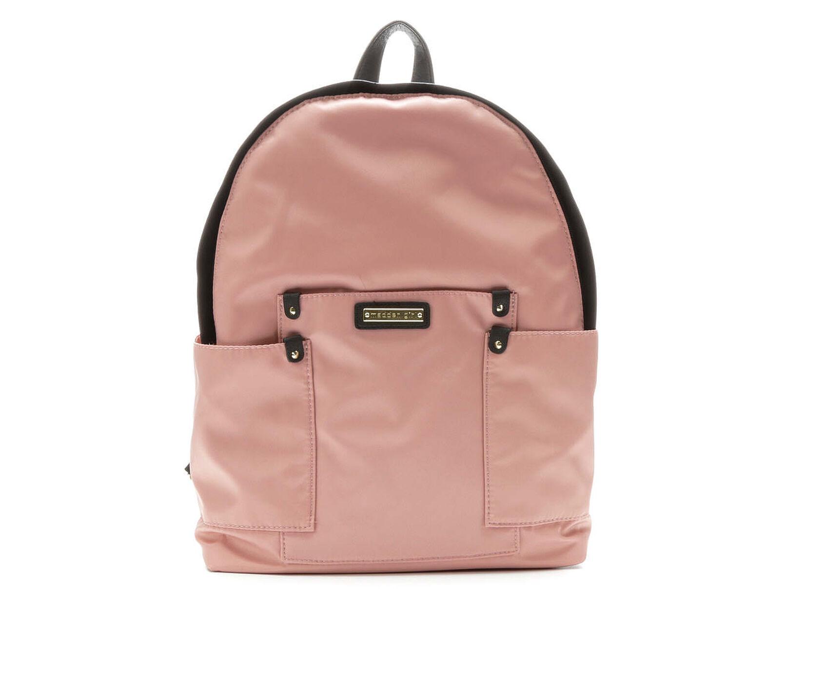 Madden Girl Handbags Poise Backpack