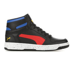 Men's Puma Rebound Layup Interest Sneakers