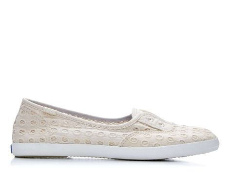 Women's Keds Chillax Mini Eyelet Sneakers