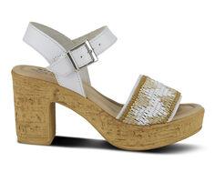Women's SPRING STEP Tiada Platform Dress Sandals