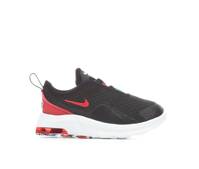 Boys' Nike Infant & Toddler Air Max Motion 2 Melted Crayon Running Shoes