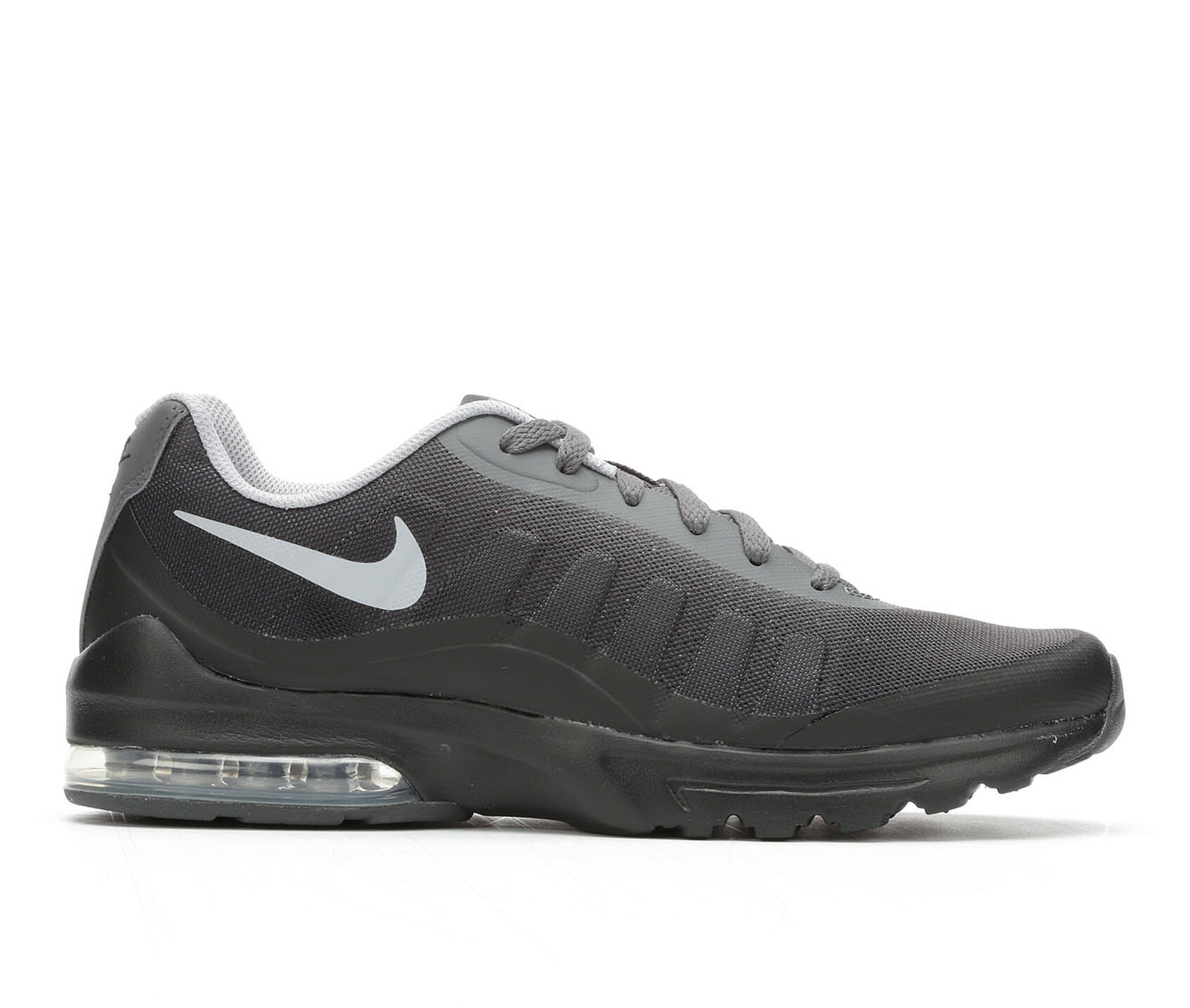 7eb4bf6e04 Men's Nike Air Max Invigor Print Athletic Sneakers | Shoe Carnival