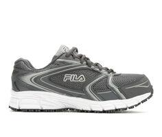 Women's Fila Memory Reckoning 9 SR CT Work Shoes