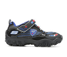 Boys' Skechers Little Kid Damager III Light-Up Shoes