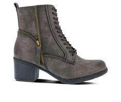Women's Patrizia Francina Lace-Up Boots