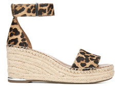Women's Franco Sarto Clemens Wedge Sandals