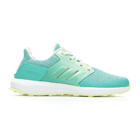 Girls' Adidas Rapidarun K Girls 10.5-7 Running Shoes