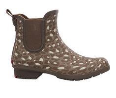 Women's Chooka Rosette Chelsea Rain Boots