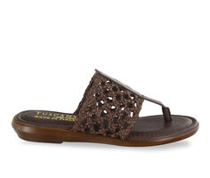 Women's TUSCANY BY EASY STREET Carlina Sandals