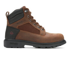 Men's Wolverine Bulldozer 2.0 Soft Toe Work Boots