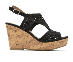 Women's Jellypop Alexia Platform Wedge Sandals