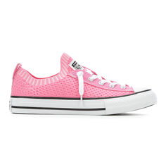 Girls' Converse Little Kid & Big Kid CTAS Knit Slip-On Sneakers