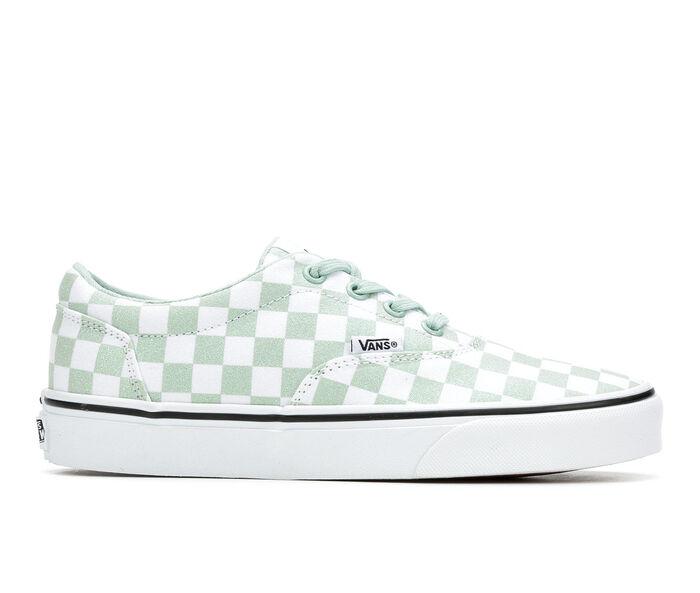 Women's Vans Doheny Glitter Skate Shoes