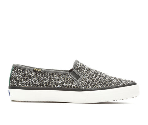 Women's Keds Double Decker Sequin Slip-On Sneakers