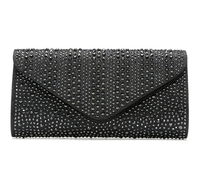 Vanessa Large Rock Candy Envelope Clutch