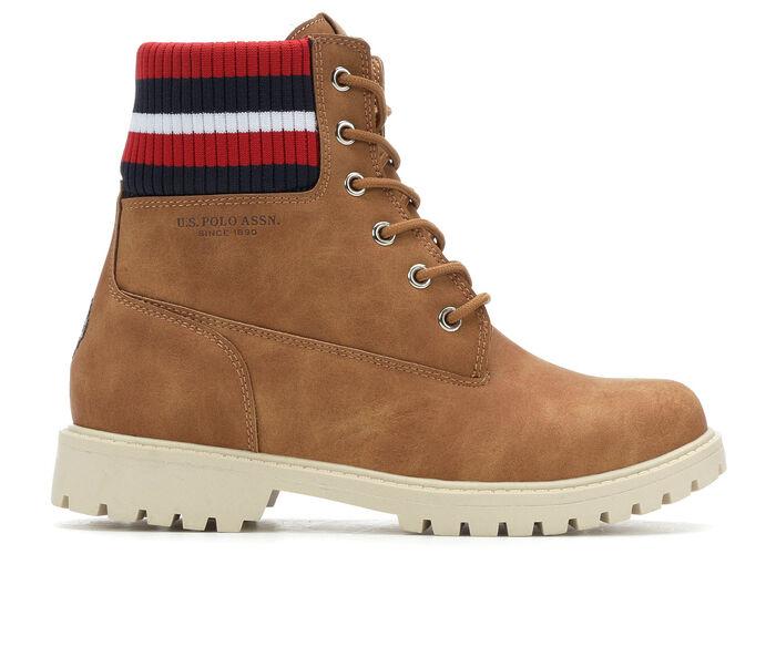 Women's US Polo Assn Holland Boots