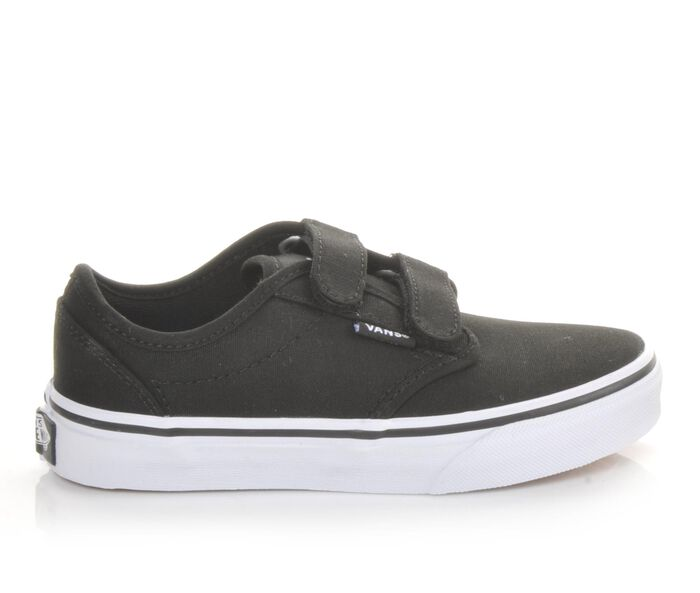 Boys' Vans Atwood Velcro 10.5-3 Skate Shoes