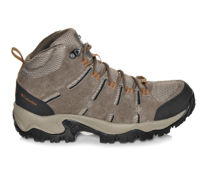 Men's Columbia Lakeview Mid Hiking Boots