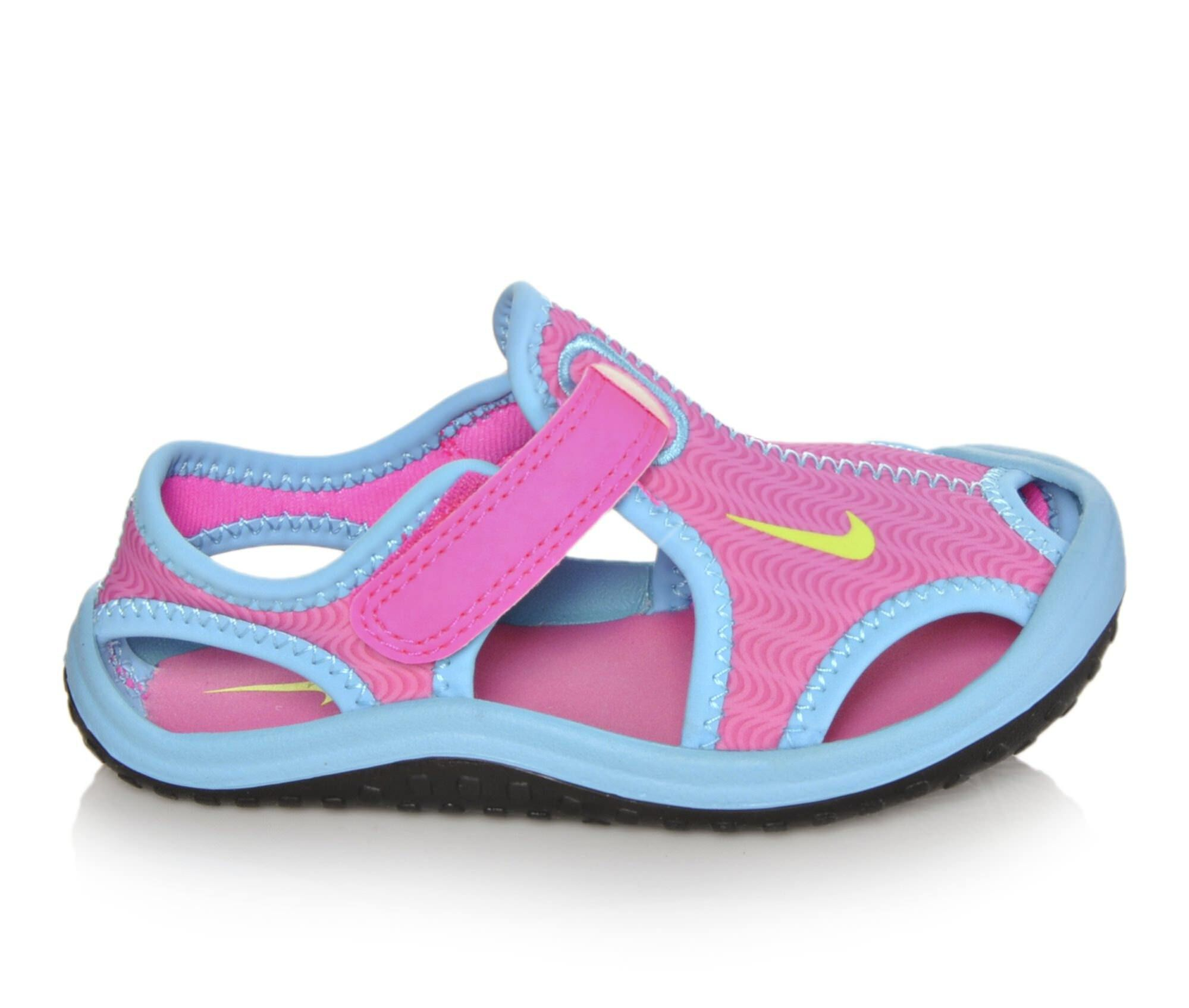 Girls Nike Infant Sunray Protect Water Shoes