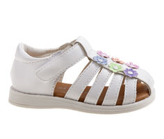 Girls' Laura Ashley Toddler & Little Kid 25956C Closed Toe Sandals