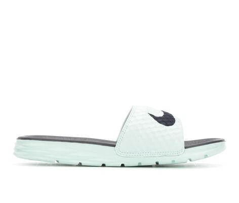Women's Nike Benassi Solarsoft Sport Sandals