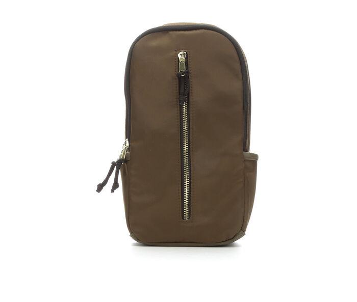 Madden Girl Nylon Sling Handbag