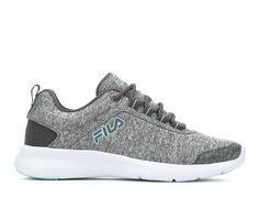 Women's Fila Memory Vernato Windrift 2.5 Sneakers