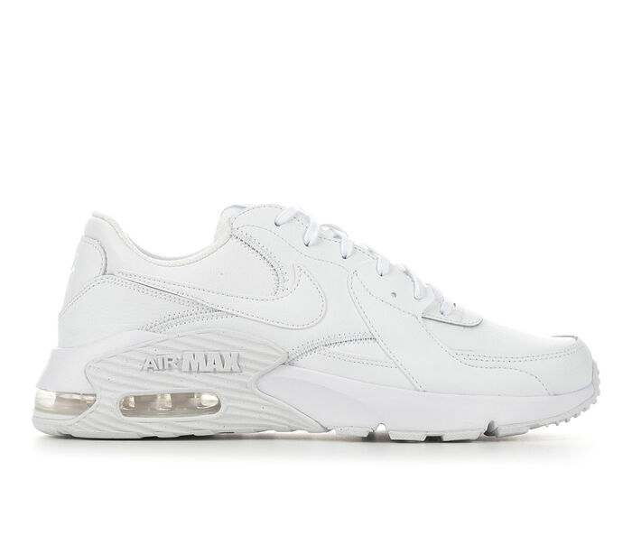 Men's Nike Air Max Excee Leather Sneakers