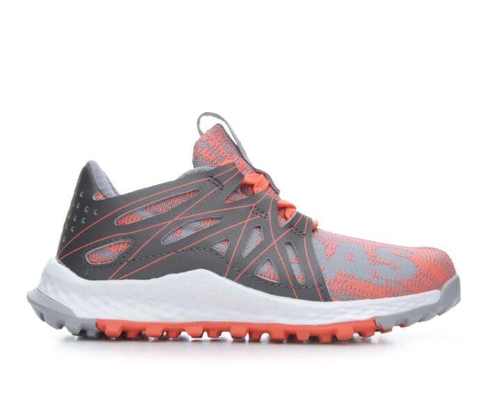 Girls' Adidas Vigor Bounce C 10.5-3 Girls Running Shoes