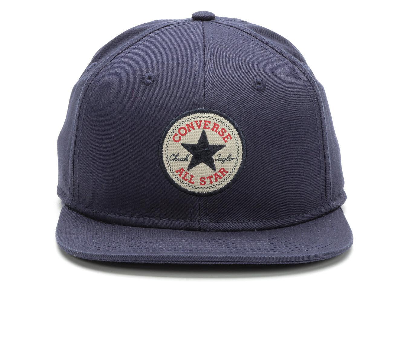 converse snapback hat