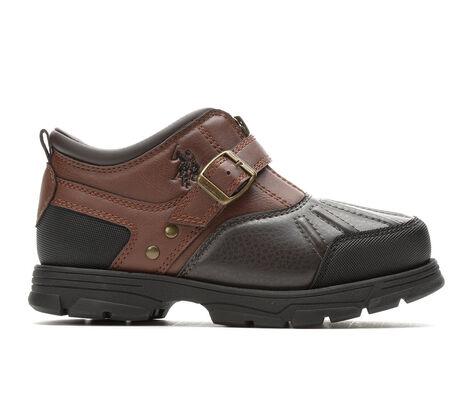 Boys' US Polo Assn Montel 11-7 Boots
