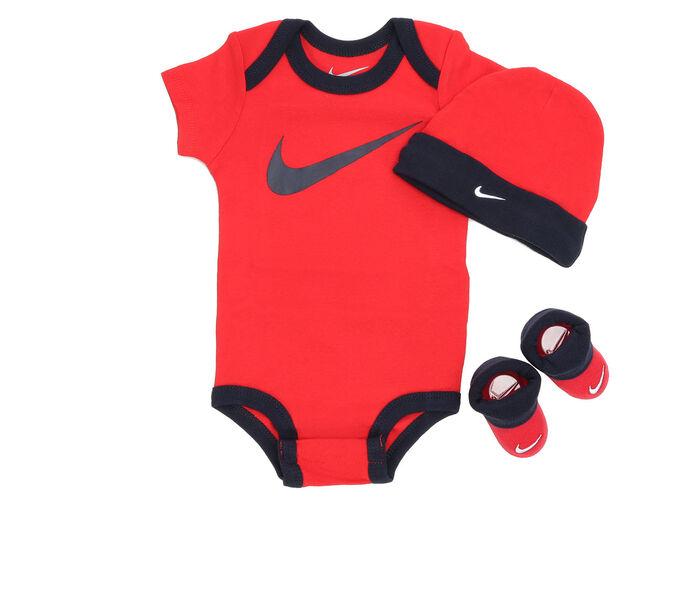 Nike Swoosh 3 Piece Set