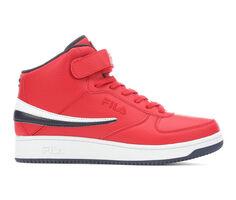 Men's Fila A-High Sneakers