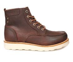 Men's Superlamb DZO Safety Toe Work Boots