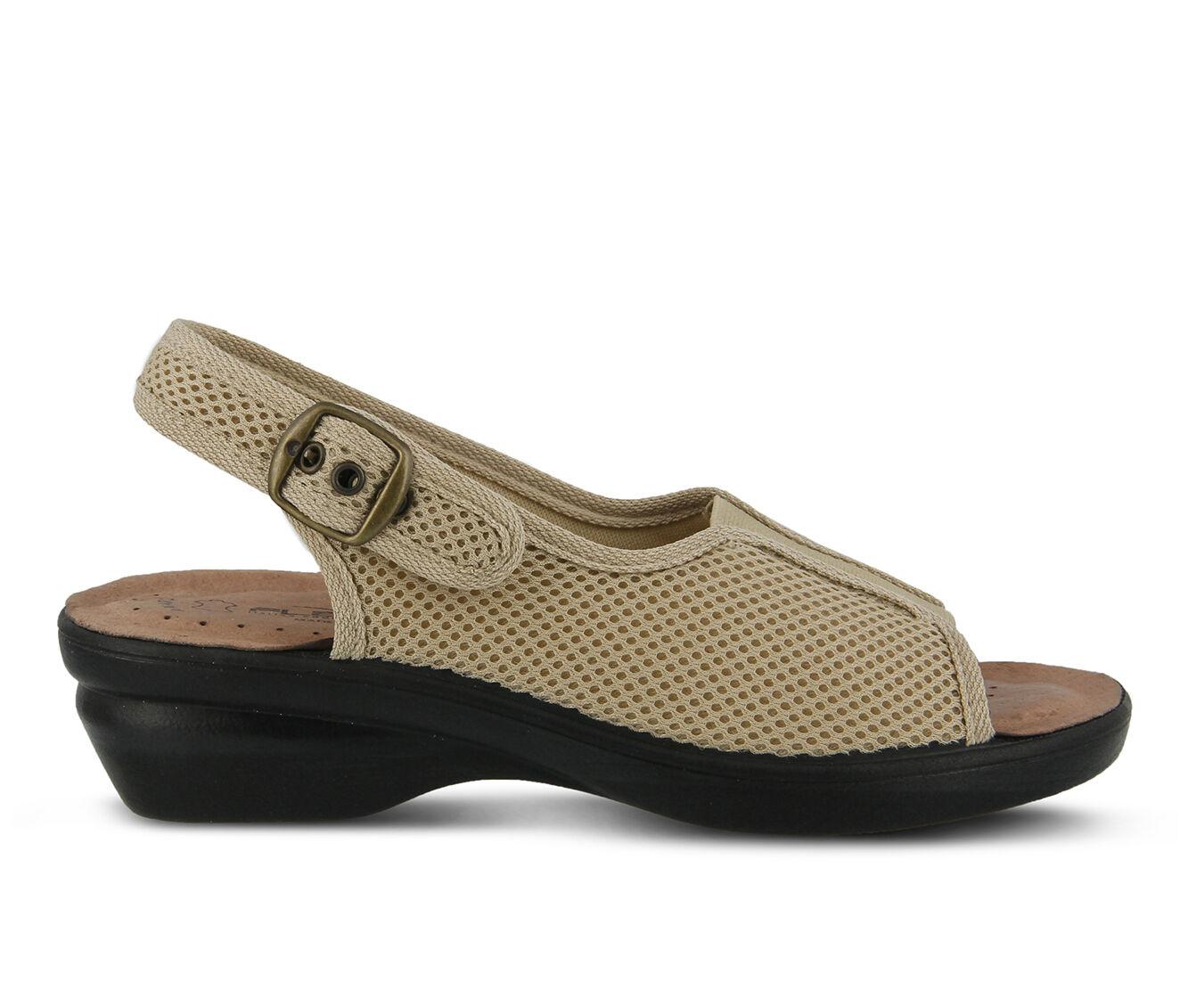 Women's FLEXUS Fabrizia Sandals Beige