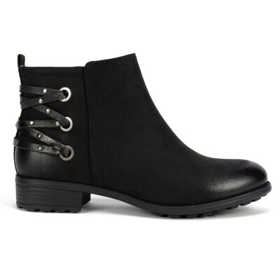 Women's White Mountain Riley Booties