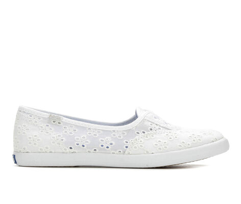 Women's Keds Chillax Eyelet Sneakers