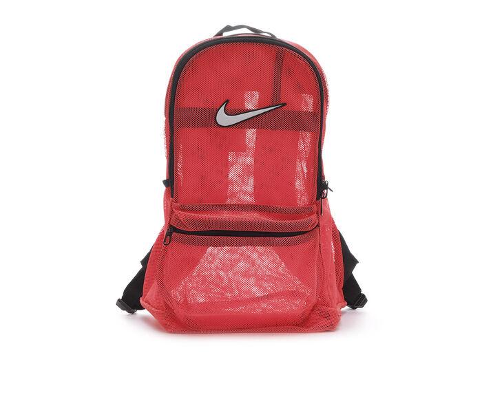 Nike Brasilia Mesh Large Backpack