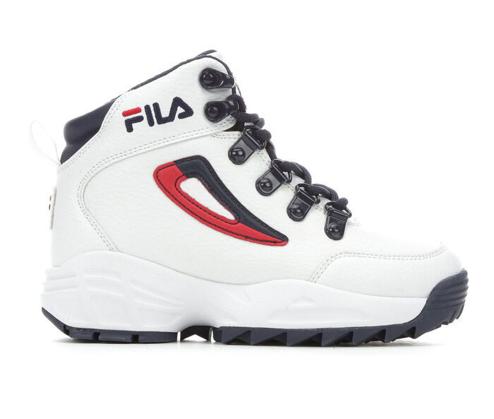 Boys' Fila Big Kid Unknown Territory Sneakers