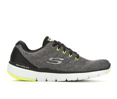 Men's Skechers Stally 52957 Running Shoes