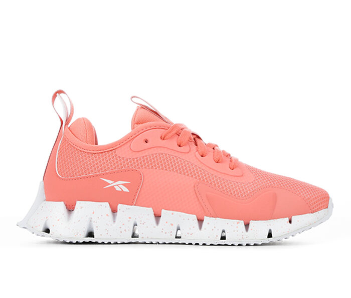 Women's Reebok Zig Dynamica Running Shoes