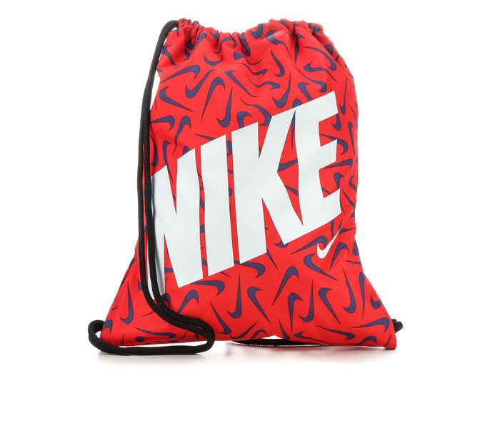 Nike Young Athlete Graphic Gymsack Drawstring Bag