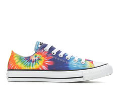 Women's Converse Chuck Taylor All Star Tie Dye Ox Sneakers