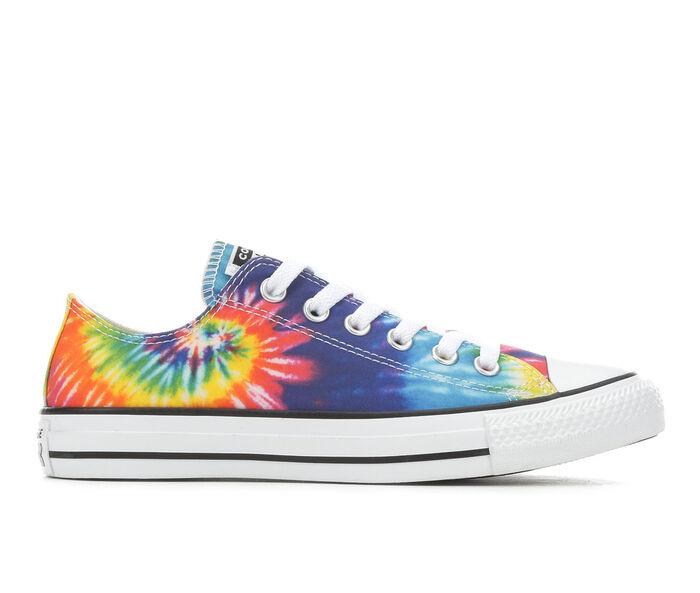 Women's Converse Chuck Taylor All Star Tie Dye Ox Sneakers