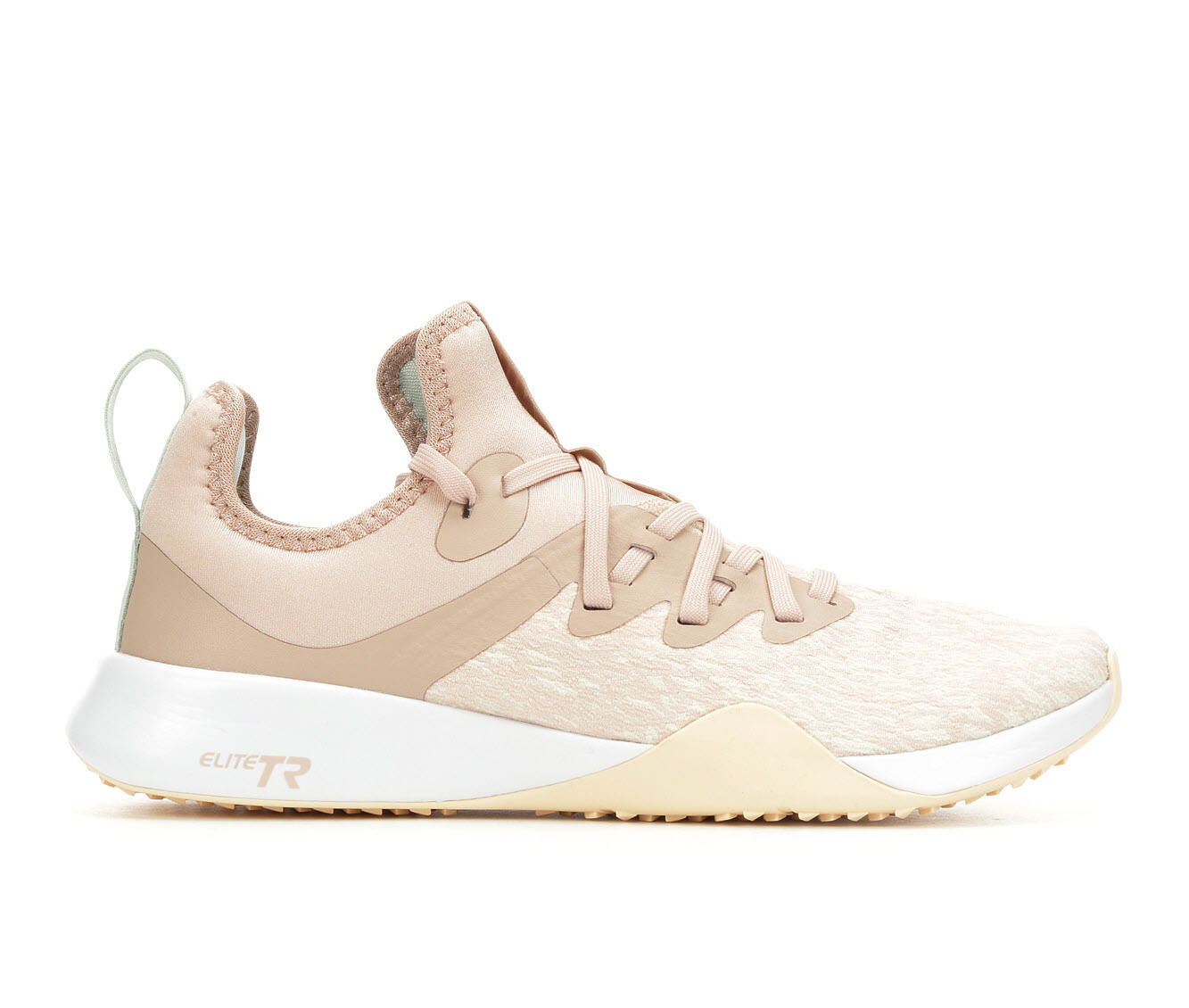 Women's Nike Foundation Elite TR Training Shoes Beige/Guava/Sil