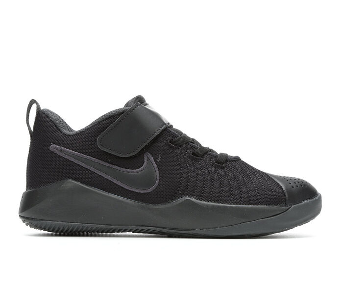 Boys' Nike Little Kid Team Hustle Quick 2 Basketball Shoes