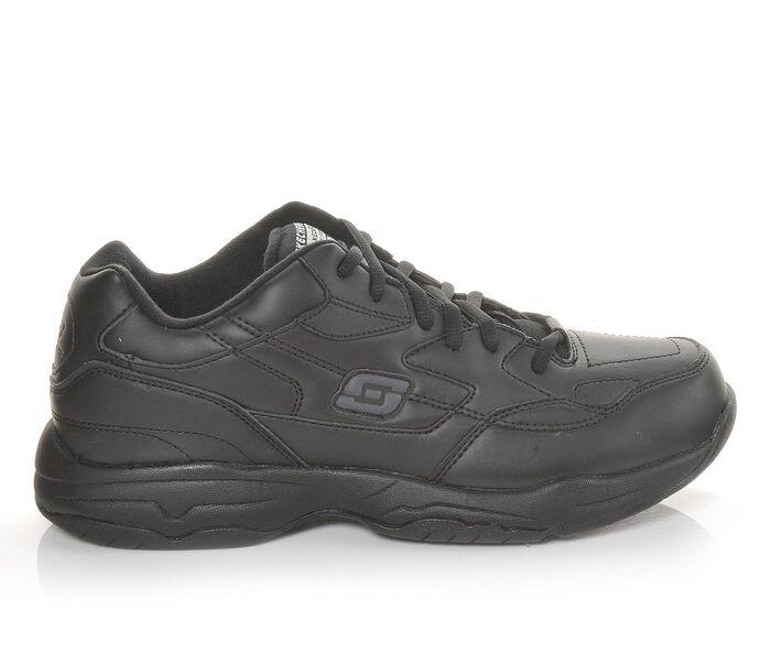 Men's Skechers Work Felton Slip Resistant 77032 Safety Shoes